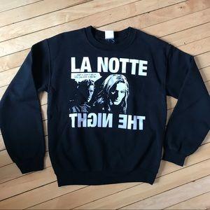 La Notte Sweatshirt